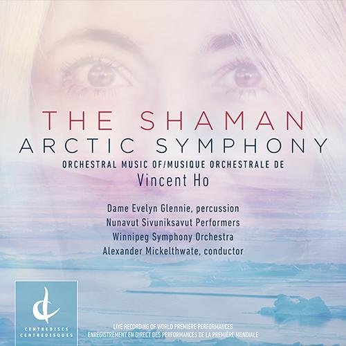 The Shaman + Arctic Symphony