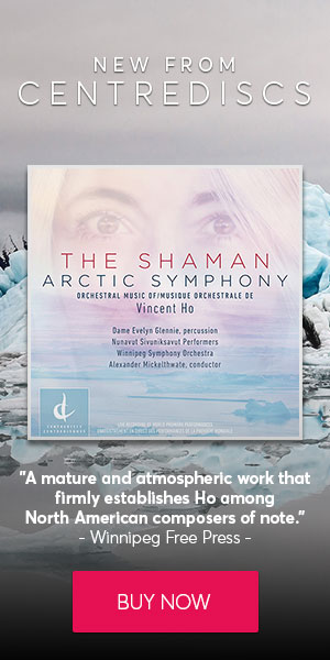 Arctic Symphony