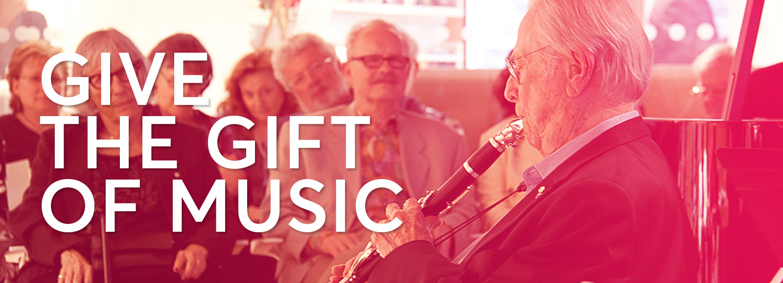 Our Generous Supporters - Canadian Music Centre