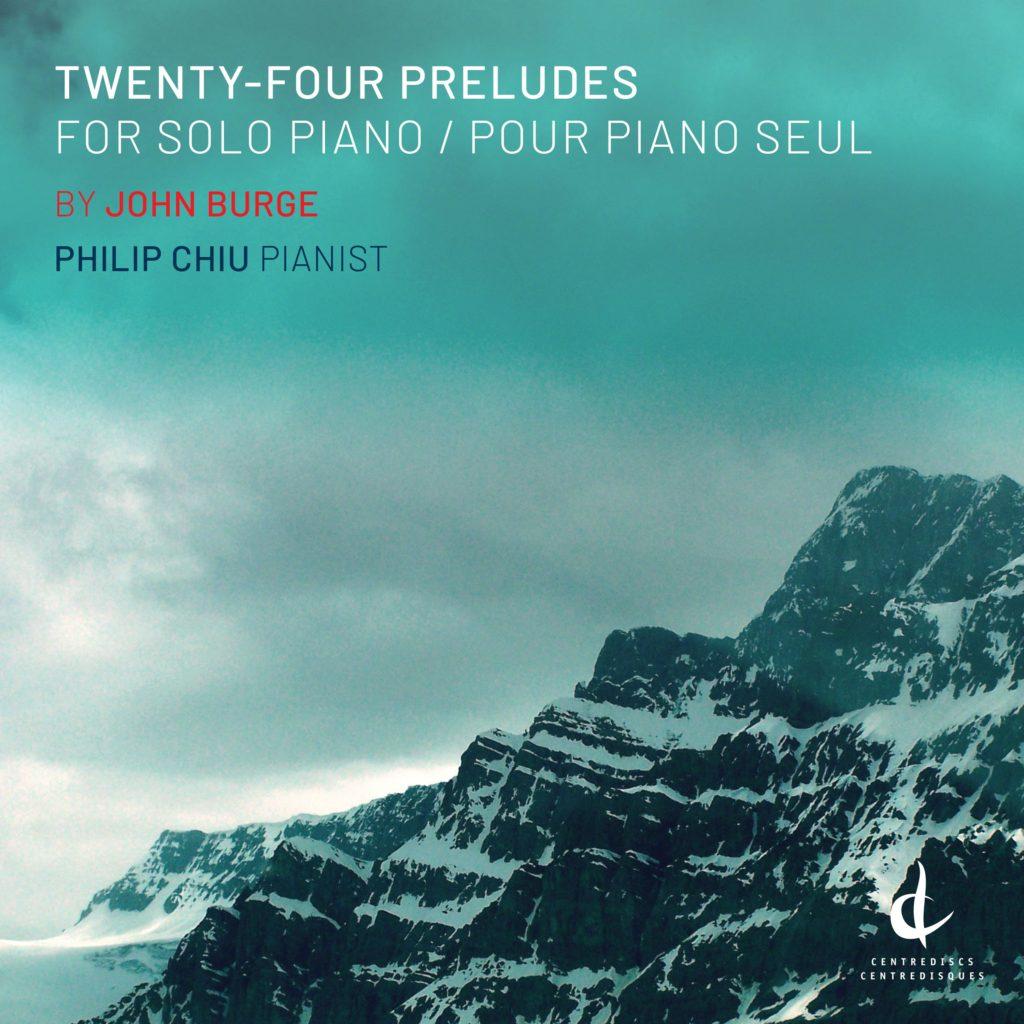 Vingt-quatre préludes
