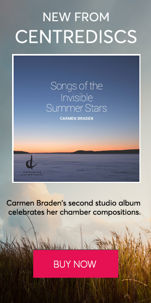 Songs of the Invisible Summer Stars