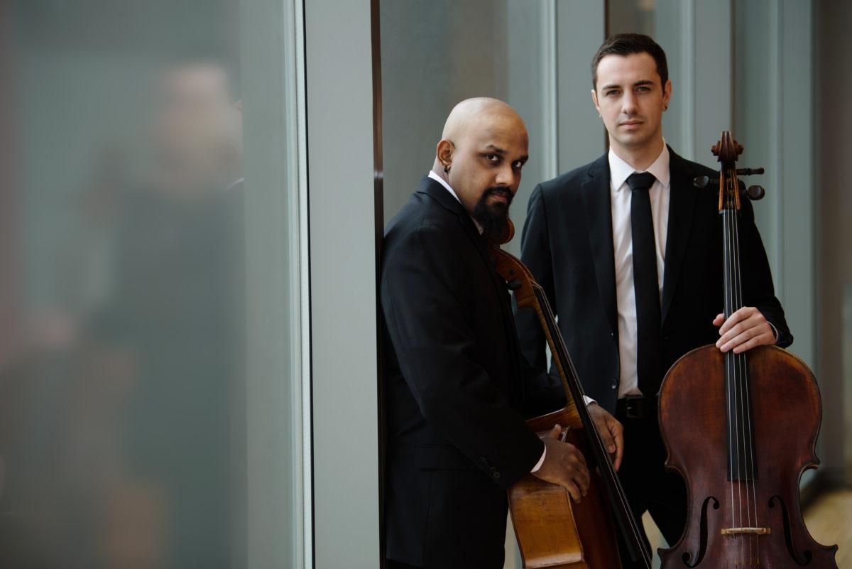 VC2 Cello Duo