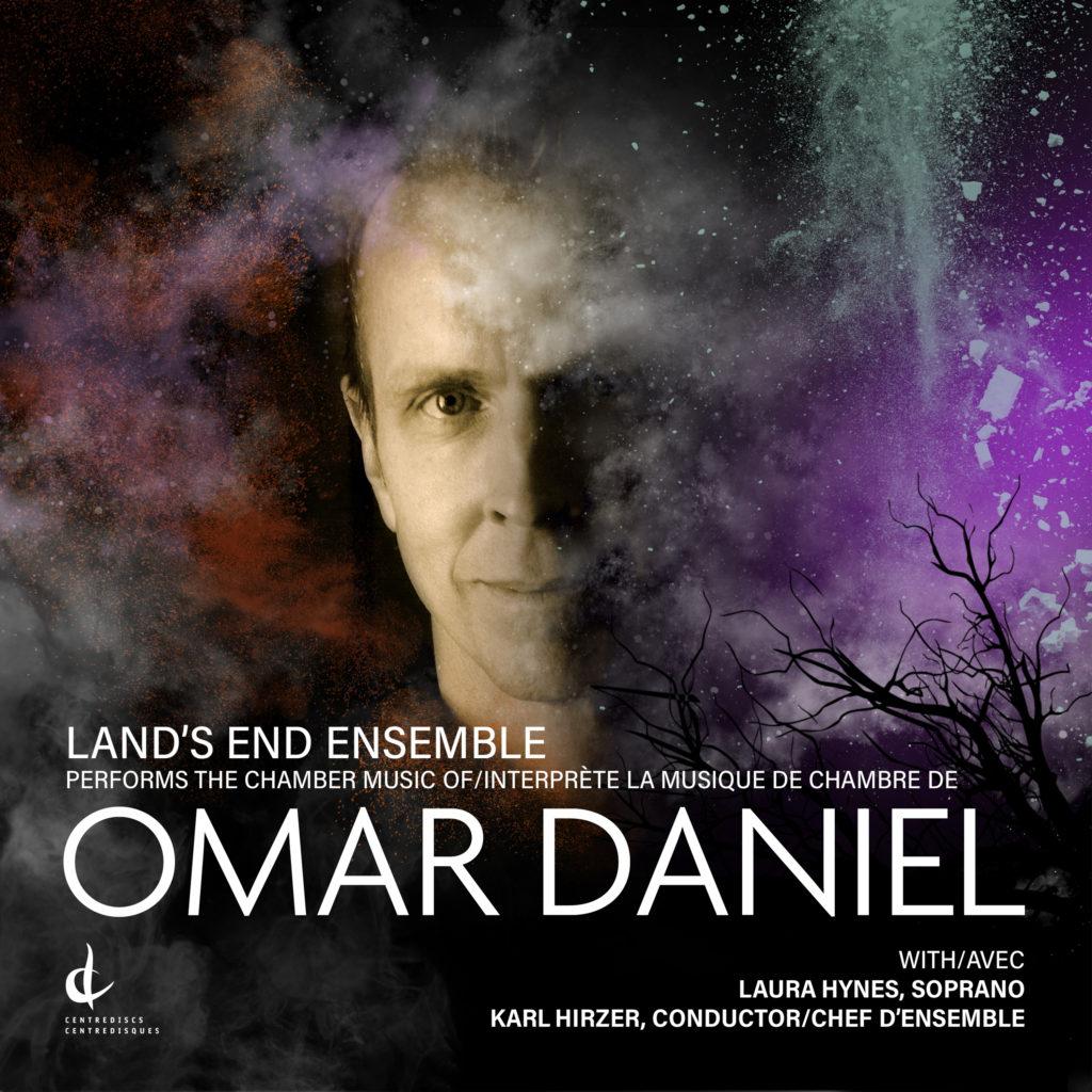 Omar Daniel: Chamber Music