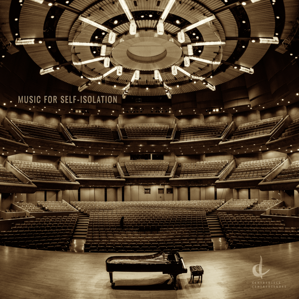 Music for Self-Isolation